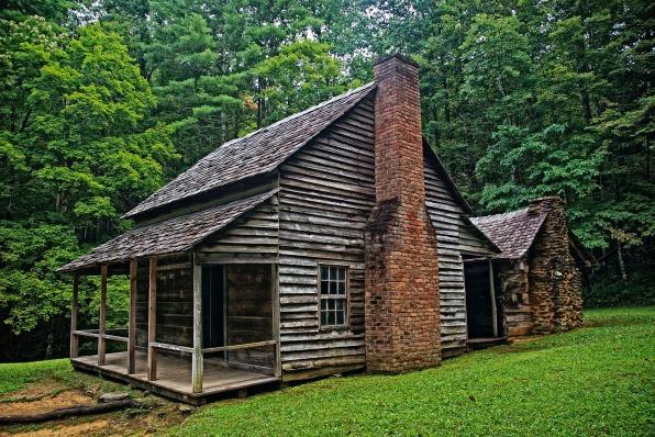 cabin-244647_1920