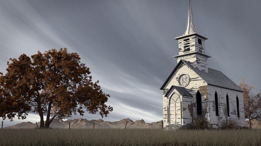 church-692722_1280