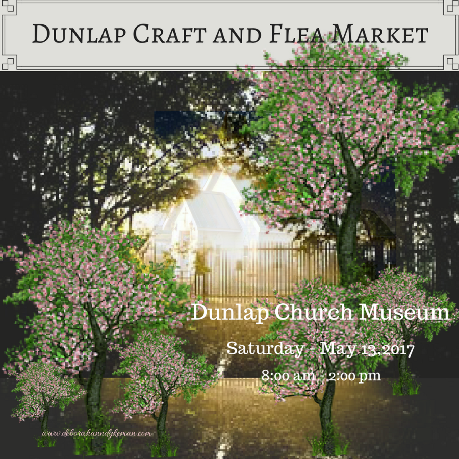 Dunlap Church Event