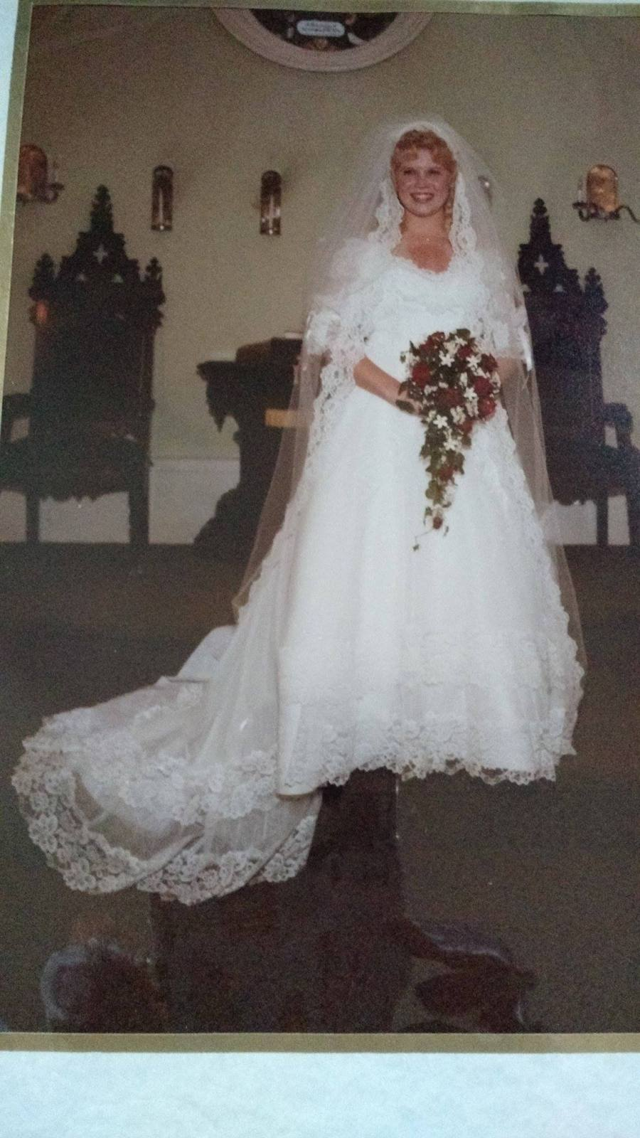 October 20, 1984 - after ceremony - Breakabeen, New York