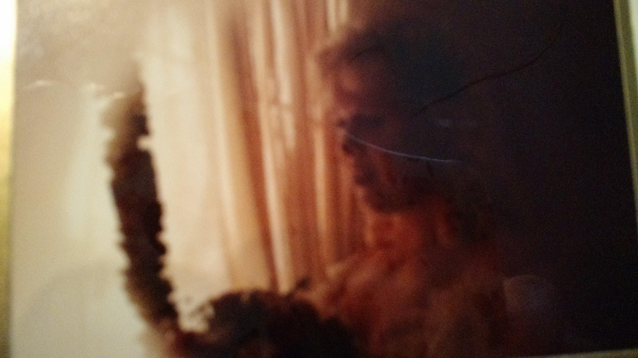 October 20, 1984 - before the wedding