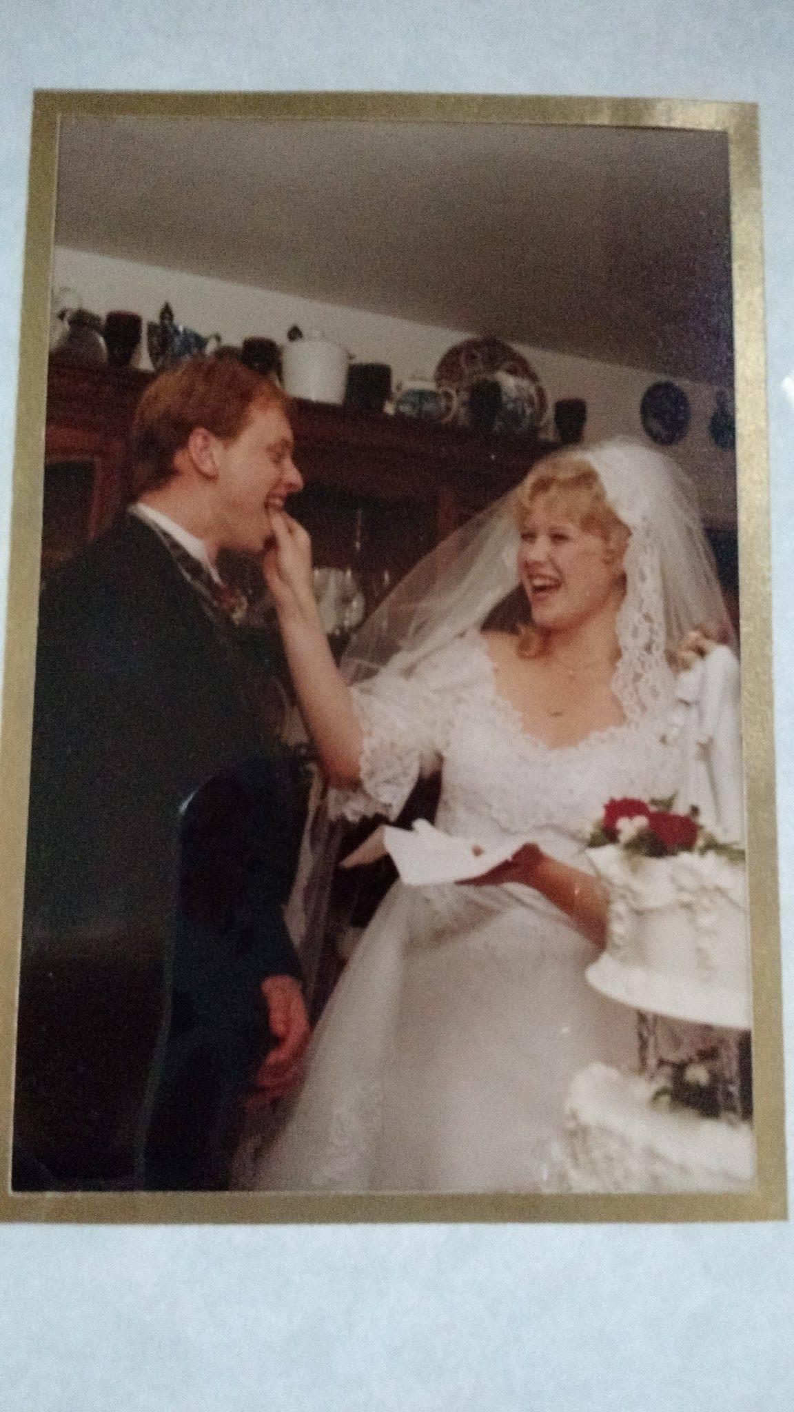October 20, 1984 - reception