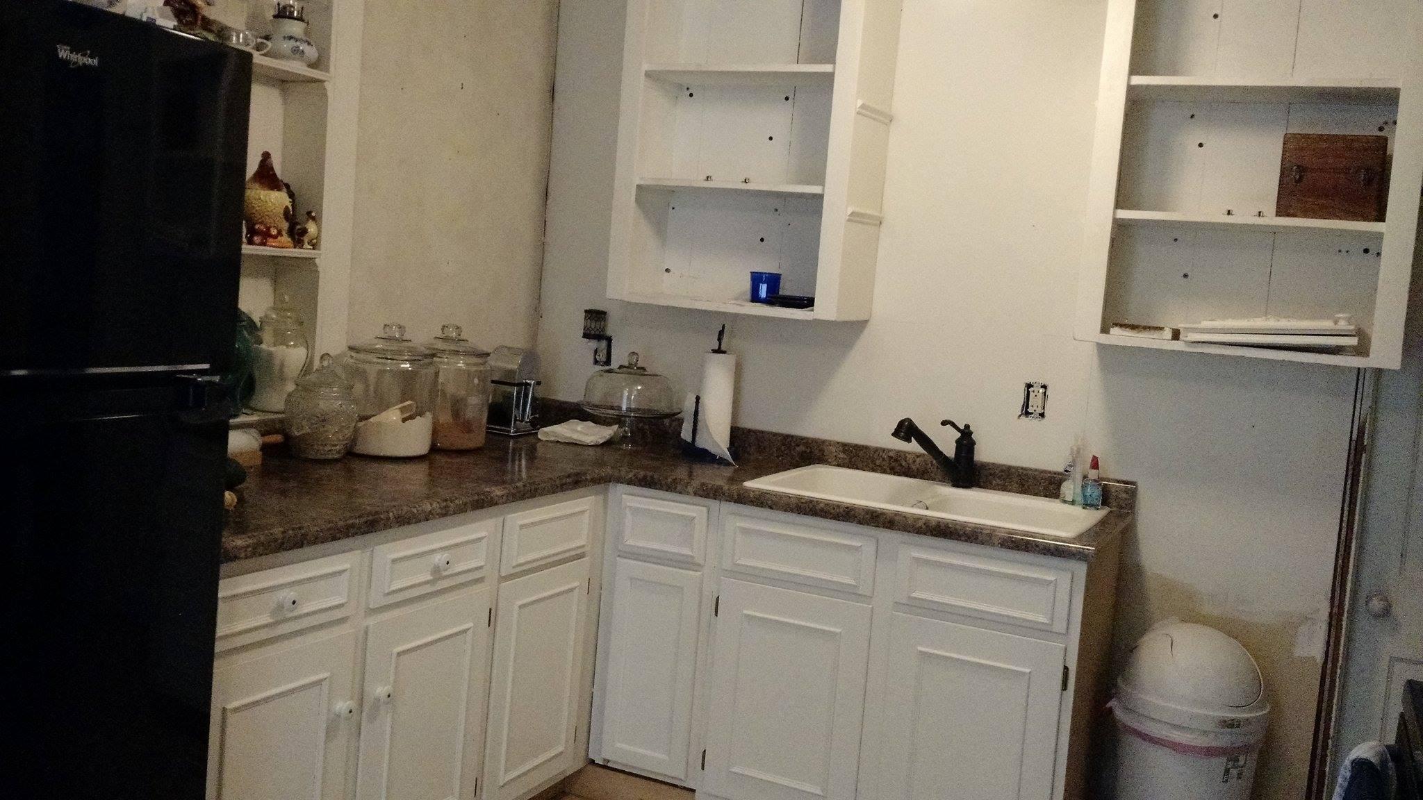 Kitchen renovation - 11-04-2017 (2)