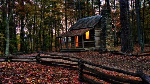 cabin-1360221_1920