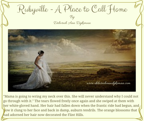 Rubyville - A Place to Call Home