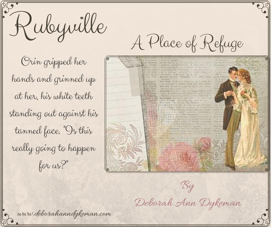 Rubyville